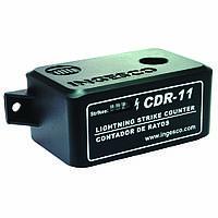 Счетчик разрядов молнии Ingesco CDR-11