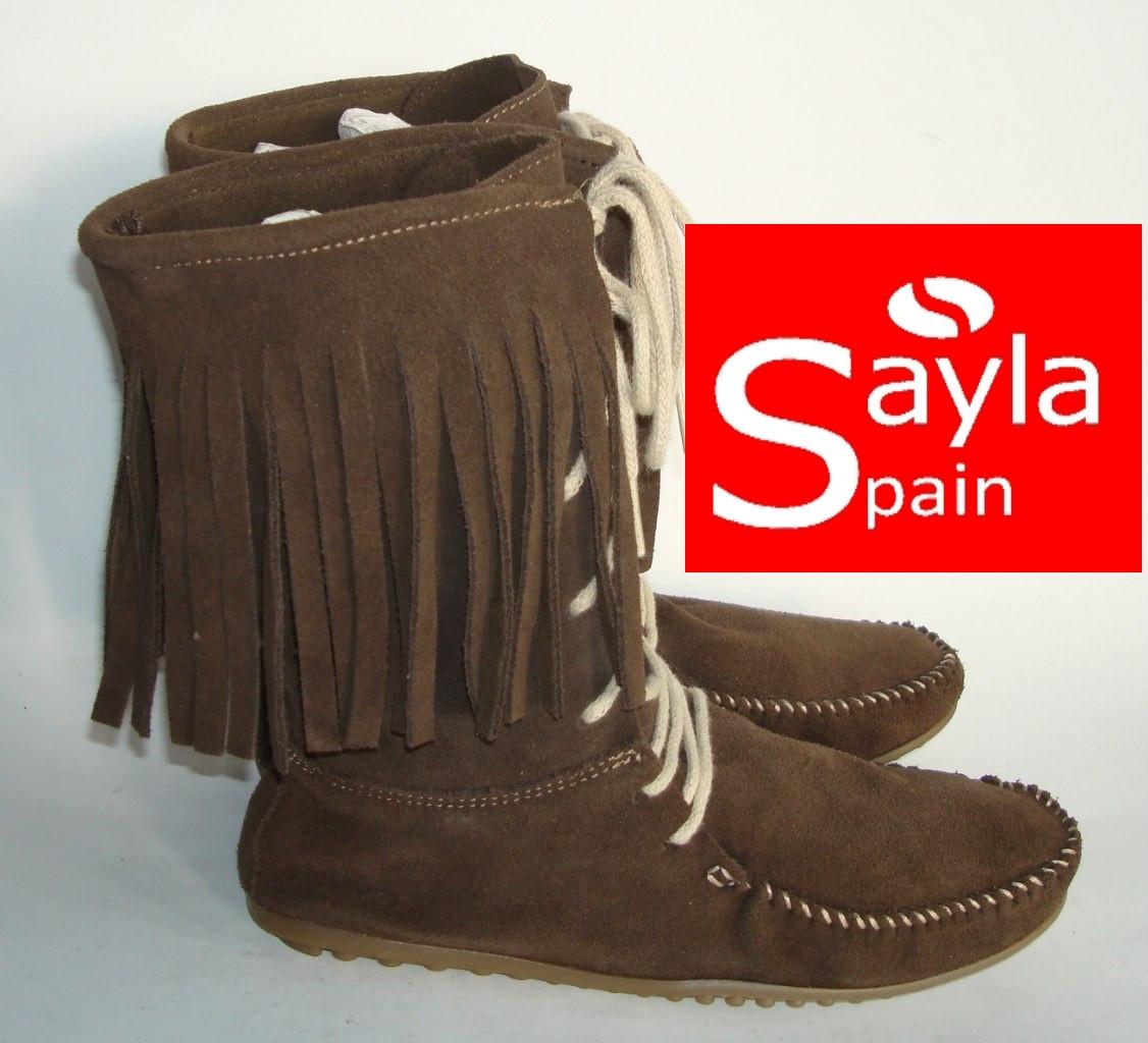 Сапоги кожаные женские Sayla (05) 37р., цена 660 грн., купить в ... b9efa394042
