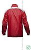 Ветровка с капюшоном Dinamo Titar красно/белая, фото 2