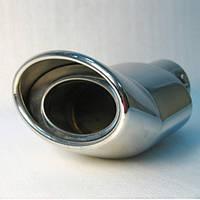 Насадка на глушитель YFX-0227