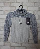 Кофта,гольф, свитер  для мальчиков на 5-14 лет