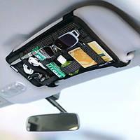 Многофункциональный органайзер Grid-it! Organizer Vehicle Storage Plate
