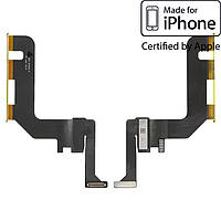 Шлейф для Apple iPhone 7 Plus, для ремонта дисплея , оригинал