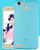 Силиконовый чехол для Huawei GR3 / G8 mini / Enjoy 5S