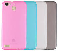 Силиконовый чехол для Huawei GR3