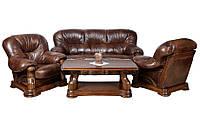 """Комплект классической мебели """"Senator"""" (3+1+1)"""