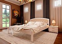 Кровать деревянная Британия Люкс