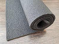 Каучук листовой для ремонта и производства обуви 330*460*6мм. черный