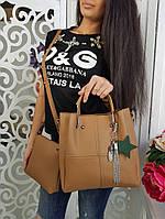 Женская модная сумка и клатч