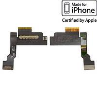 Шлейф для Apple iPhone 6, для ремонта дисплея , оригинал