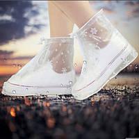 Чехлы для обуви от дождя и снега