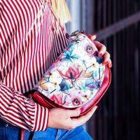 Новинка асортименту! Жіноча сумка «Beauty»