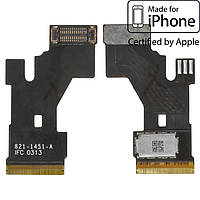 Шлейф для Apple iPhone 5, для ремонта дисплея , оригинал