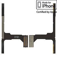 Шлейф для Apple iPhone 5, для ремонта тачскрина, оригинал