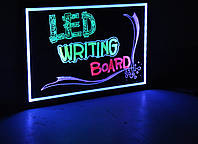 LED доска 60x80 Рекламная светодиодная доска