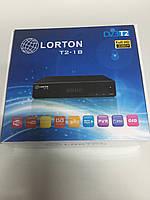 LORTON T2-18 HD