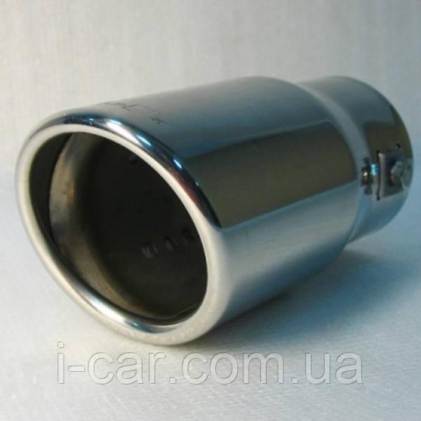 Насадка на глушитель YFX-0265