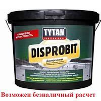 Мастика Tytan Disprobit битумно-каучук. для рем. кровли и гидроизол. 20кг
