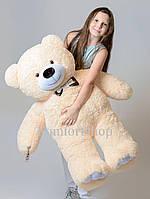 М'який ведмедик 130 см