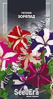 Семена цветов «Петуния Звездопад» 0.1 г