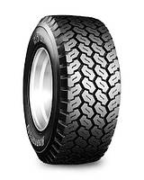 Грузовые шины R22,5 385/65 - Bridgestone M748 (прицепная шина)