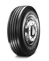 Грузовые шины R22,5 295/60 - Bridgestone R249 (рулевая шина)