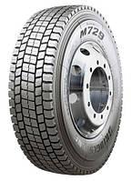 Грузовые шины R17,5 225/75 - Bridgestone M729 (ведущая)