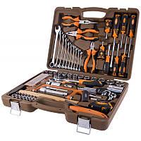 Универсальный набор инструментов 101 предмет OMT101S Ombra