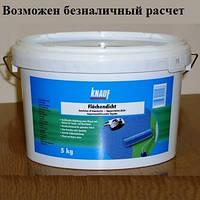 Гидроизоляция knauf - флэхендихт 5 кг наливные полиуретановые полы купить
