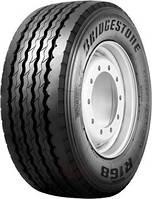 Грузовые шины R19,5 245/70 - Bridgestone R168 (прицеп)