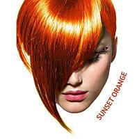 Краска для волос Arctic Fox SUNSET ORANGE 8.0