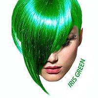 Краска для волос Arctic Fox IRIS GREEN 8.0