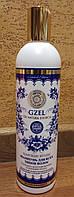 """Сиберика ГЖЕЛЬ """"Царские ягоды"""" шампунь для всех типов волос - глубокое восстановление и питание, 400 мл., фото 1"""