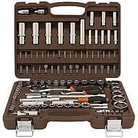 Универсальный набор инструментов на 108 предметов OMT108S Ombra