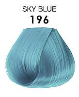 Краска для волос Creative Image ADORE 196 Sky Blue