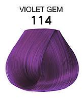 Краска для волос Creative Image ADORE 114 Violet GEM