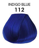 Краска для волос Creative Image ADORE 112 Indigo Blue