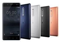 Чехлы для Nokia 5