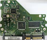 Плата HDD 2TB 5400 SATA2 3.5 Samsung HD204UI BF41-00314A