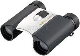Бинокль Nikon Sportstar EX 8x25 DCF Silver (компактный)