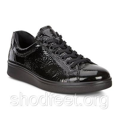 Женские туфли Ecco Soft 4 218033 01001  продажа 679a8763d2eb0