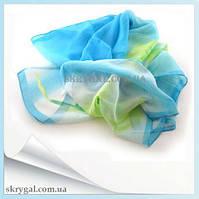 Турмалиновый шарф.