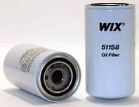Масляный фильтр Wix 51158 (Filtron Op 626/4)