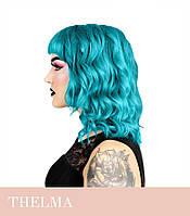 Фарба для волосся Herman's Amazing Thelma Turquoise, фото 1