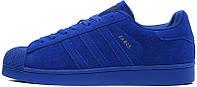 Женские кроссовки Adidas Superstar City Pack Paris, адидас суперстар сити