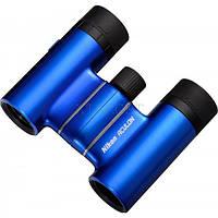 Бинокль Nikon Aculon T01 8x21 Blue (компактный)