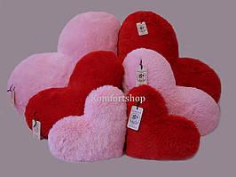 Подушка-серце