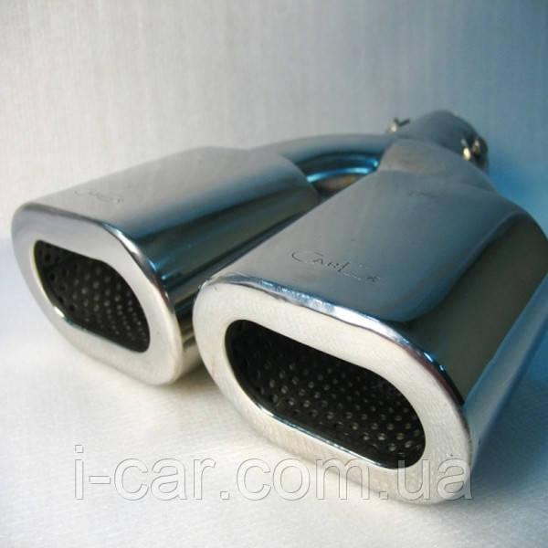 Насадка на глушник YFX-0296