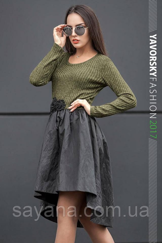 куплю модное платье