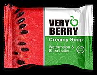 Крем-мыло Watermelon & Shea butter ТМ Verry Berry ,12100г